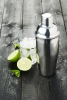 Shaker Inox Point Virgule