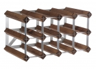 Range bouteille Traditionnal Wine Rack Co 100