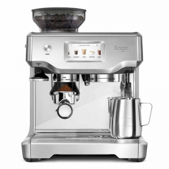 Machine Expresso Barista Touch Sage