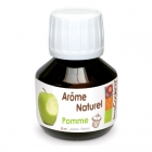 Arôme alimentaire naturel pomme Scrapcooking