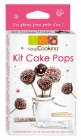 Kit Cake Pops Scrapcooking