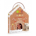 Kit Maison Gingerbread House Scrapcooking 140