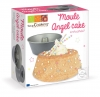 Moule Angel cake Scrapcooking