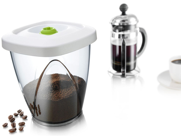 Boîte VACUVIN 1.3 litres