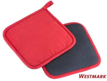 Manique rouge Westmark