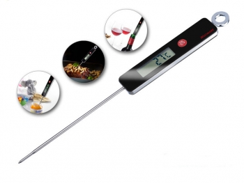 Thermom tre lectronique westmark cuisin 39 store - Thermometre cuisine compatible induction ...