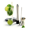 Set à cocktail mojito